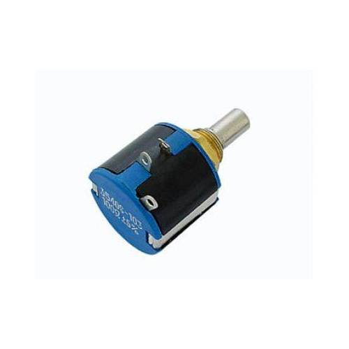 Perel Low-cost 10-slagen Potentiometer 2k