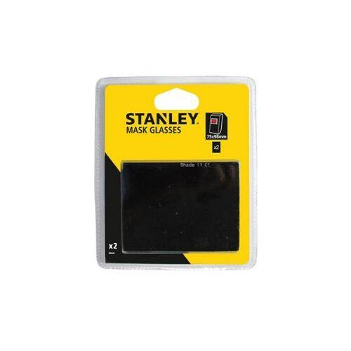 Stanley Lassen - Lasglas Donker 75x98 - 2 St.