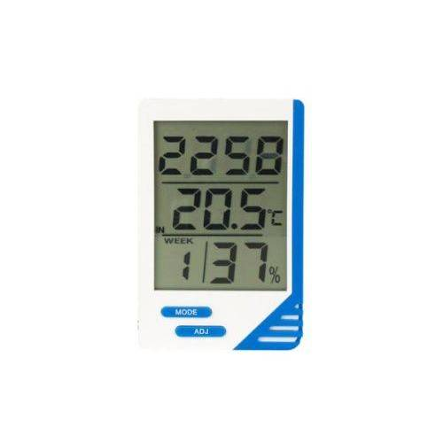 Perel Digitale Thermometer & Hygrometer