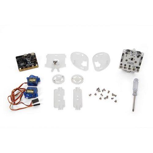 Whadda Microbit V2 Educatieve Robotkit