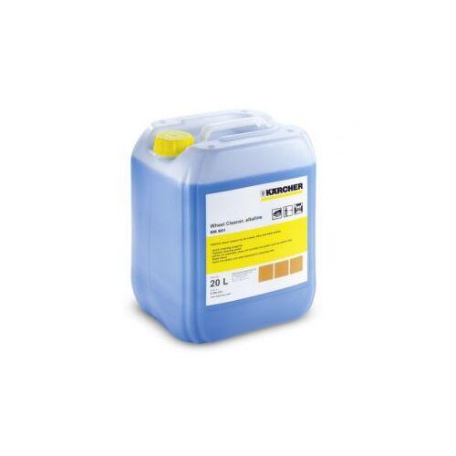 Discountoffice Velgenreiniger 20l Jerrycan V. Stalen/lichtmetalen Velgen Met Coating
