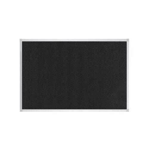 Franken Value Line Textielbord 60x90cm Zwart