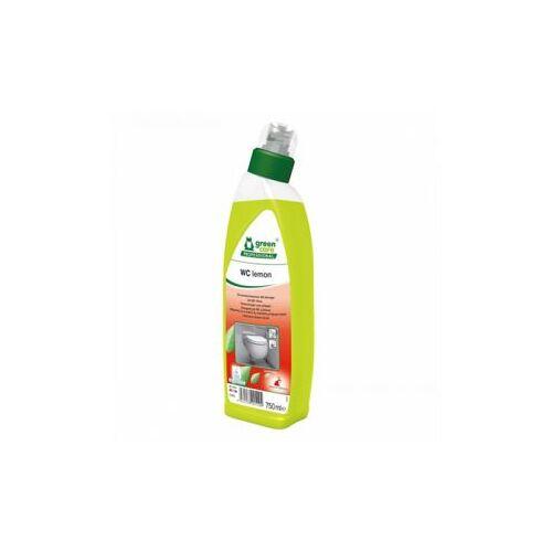 Werner & Mertz WC Lemon Duurzame Wc-gel Met Citroengeur, 750ml, 10stk/ds