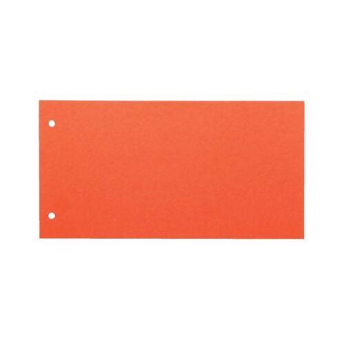 Quantore Scheidingsstrook Quantore 120x230mm Oranje