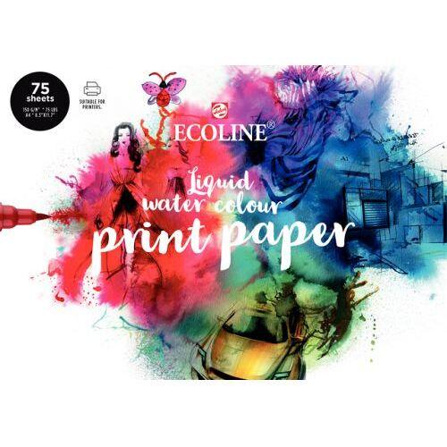Talens Kopieerpapier Talens Ecoline A4 Wit 150 Gram