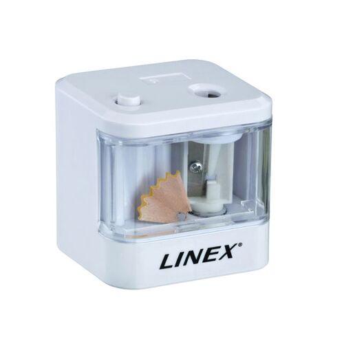 Linex Puntenslijper Linex Elektrisch Wit