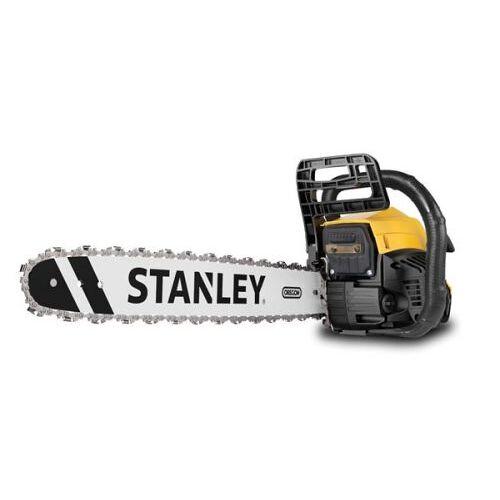 Stanley - Benzinekettingzaag - 45.5 Cc