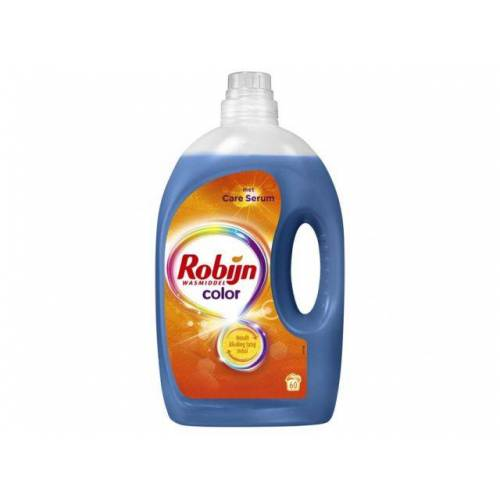 Robijn Wasmiddel Robijn 3L Color