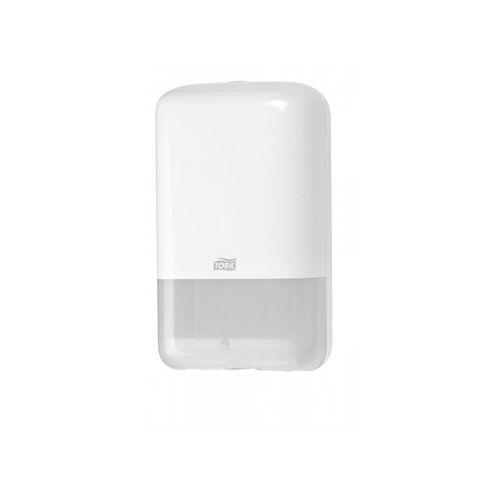 Tork Dispenser Toiletpapier Vouw Wit 27 X 15 X 12 Cm