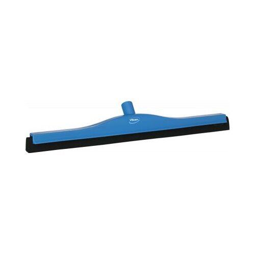 Vikan Vloertrekker 60cm Blauw