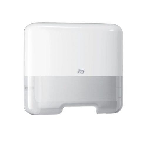 Tork Dispenser Tork H3 553100 Mini Handdoekdispenser Wit