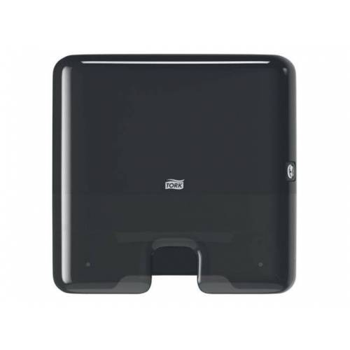 Tork Dispenser Tork H2 552108 Xpress Handdoekdispenser Zwart