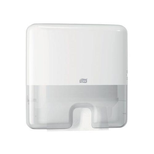 Tork Dispenser Tork H2 552100 Xpress Handdoekdispenser Wit