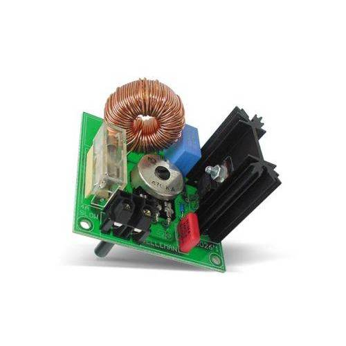 Velleman Kits 3.5A Dimmer Met Potentiometer
