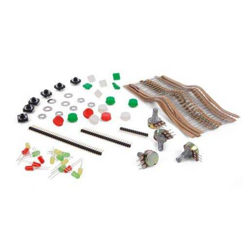 Perel Kit Met Accessoires