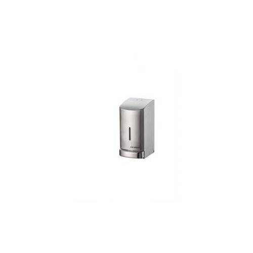 Discountoffice Zeep-/ontsmettingsmiddeldispenser HxBxD 205x102x124mm 0 8l