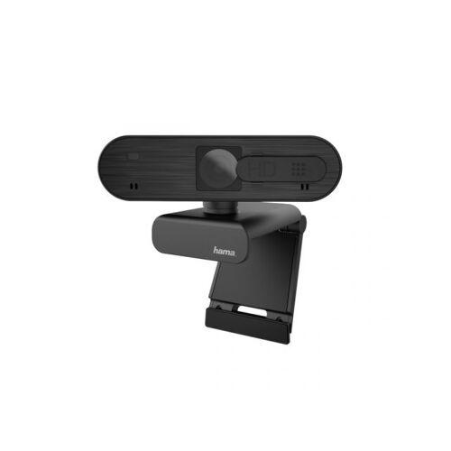 Hama Webcam Hama C-600 Pro Zwart