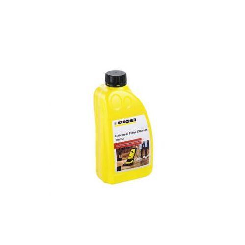 Kärcher Vloerreiniger 1 Liter Fles Voor Elastische/harde Vloeren