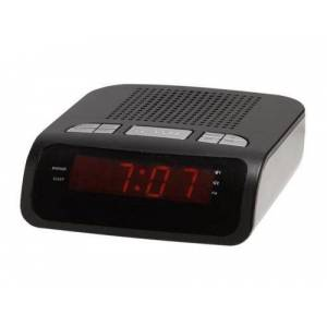Denver Cr-419mk2 - Pll-wekkerradio Met Fm-radio