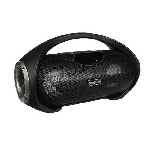 Hq-Power Fluide Bazooka X - Bluetooth-luidspreker - 2 X 8 W