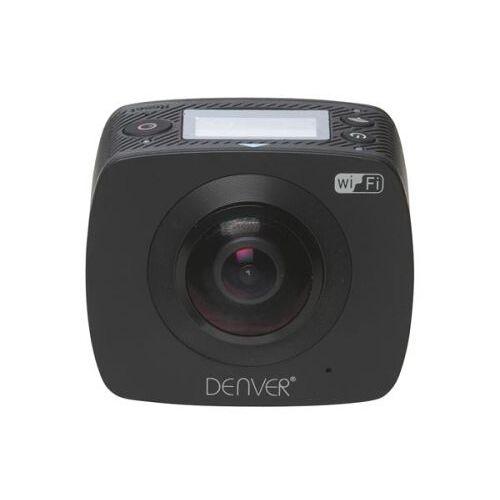 Denver Acv-8305w - 360° Hd-actiecamera Met Wifi