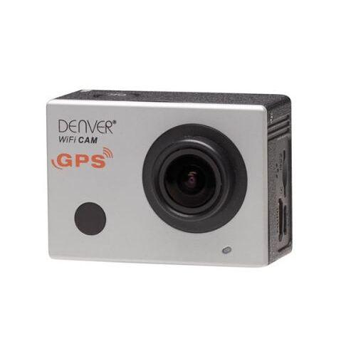 Denver Acg-8050w - Full Hd-actiecamera Met Gps En Wifi