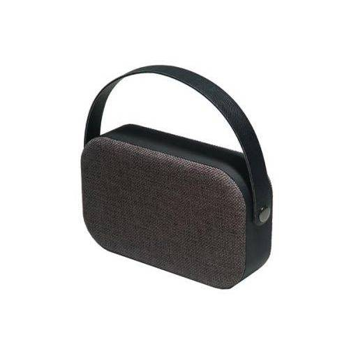 Denver Bts-63c - Bluetooth-luidspreker - Zwart