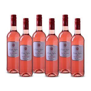 Discountoffice Casa Safra Garnacha Rosado Navarra DO Wijn, Rosé