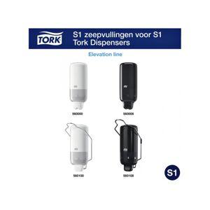 Tork Handzeep Tork S1 420501 Mild Geparfumeerd 1000ml