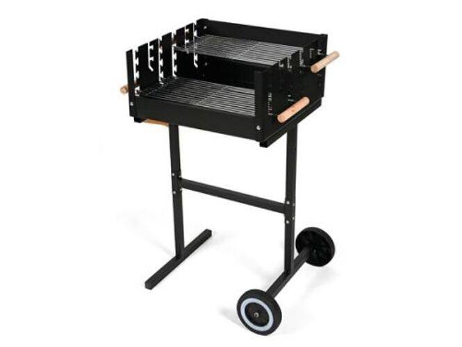 Perel Barbecue - Vierkant
