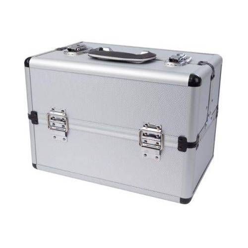 Perel Aluminium Gereedschapskoffer - 360 X 220 X 250 Mm