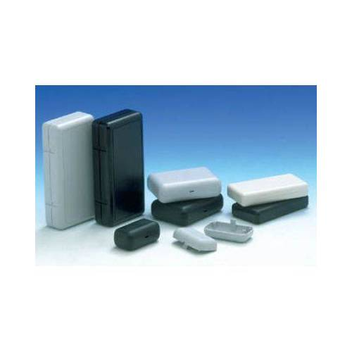 Teko Soap Behuizing - Zwart 131 X 65 X 30.5mm