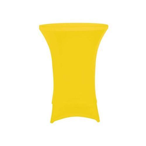 Velleman Hoes - Voor Bistrotafel - Geel