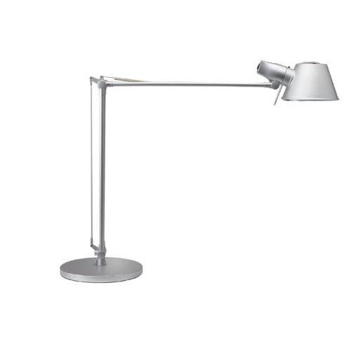 Maul Bureaulamp Spaarlamp Maulrock Zilver