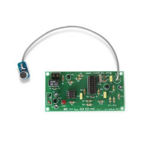 Madlab Electronic Kit - Elektronisch Slot