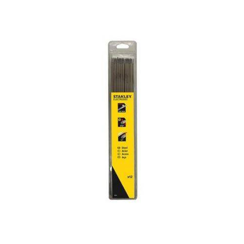 Stanley Lassen - Roestvrijstalen Elektrodes A5.15 2.5x300- 12 St.