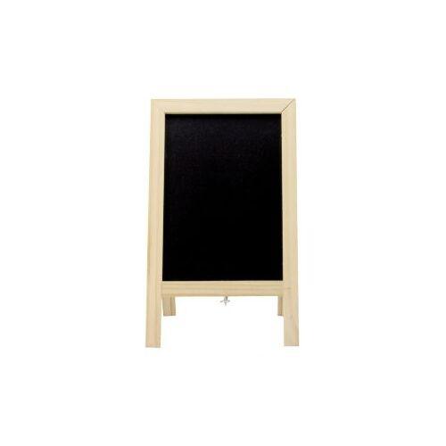 Securit Krijtbord Securit Mini Tafelstoepbord 24x15cm