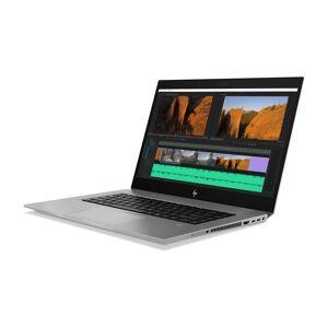 HP ZBook Studio 15.6'' FHD Mobile Workstation NVIDIA® Quadro® P1000