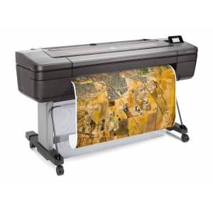 HP DesignJet Z6dr 44-inch PostScript-printer met V-snijmes