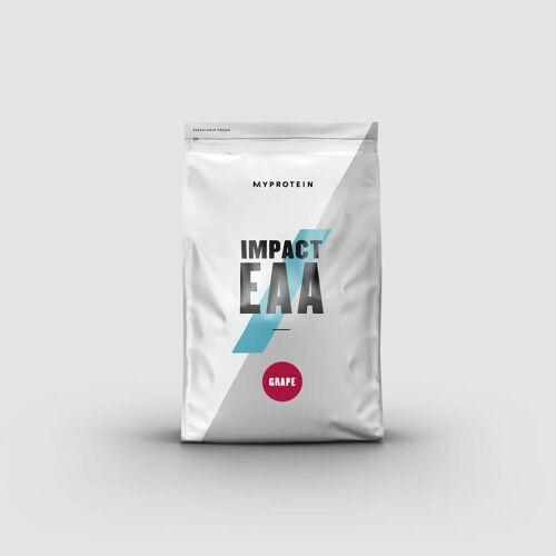 Myprotein Essentiële aminozuren - 1kg - Grape