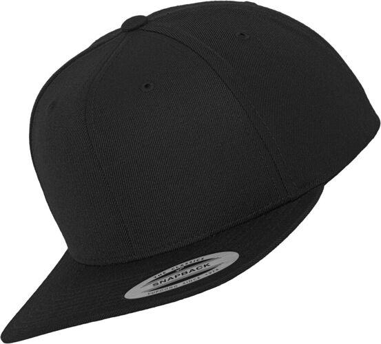Flexfit Classic, One Size, zwart