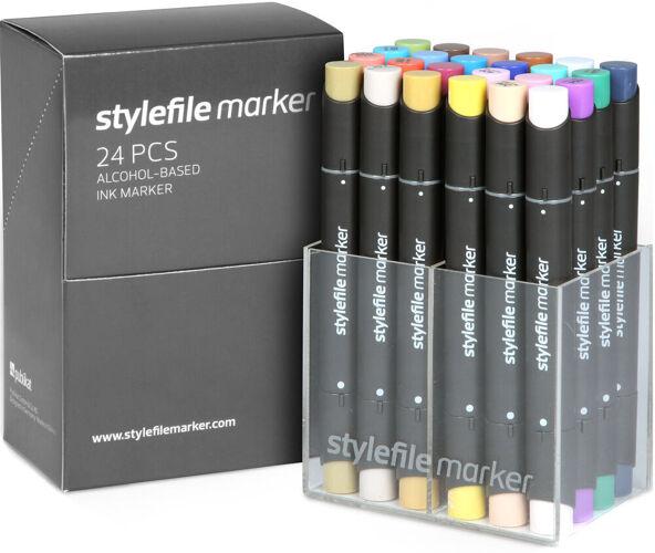 Stylefile Marker Stylefile set v...