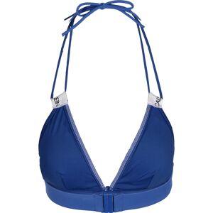 Calvin Klein Underwear Calvin Klein Fixed Triangle-RP Dames blauw, XS