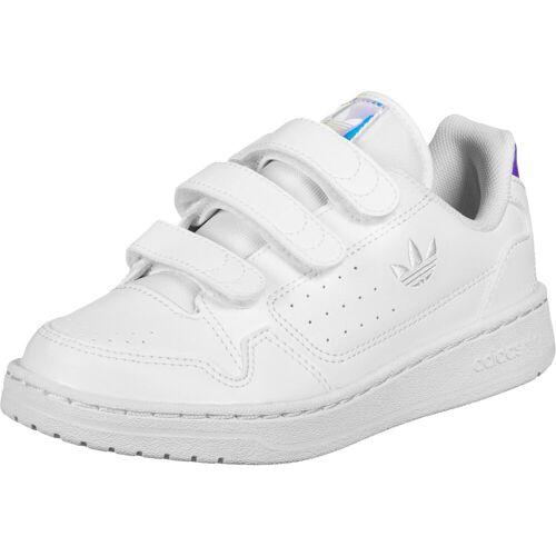 adidas NY 92 CF C, 33 EU, Kinderen, wit