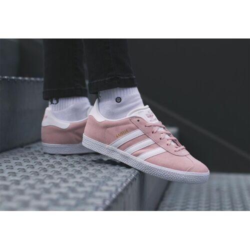 adidas Gazelle, 35.5 EU, Kinderen, roze