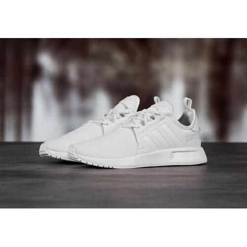 adidas X PLR, 35.5 EU, Kinderen, wit