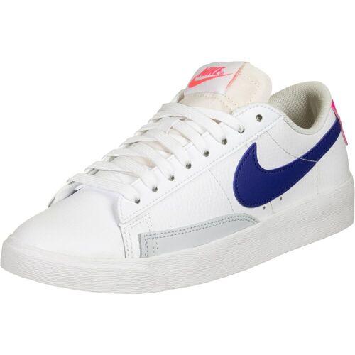 Nike Blazer Low, 35.5 EU, Dames, wit