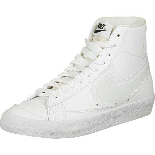Nike BLAZER MID '77, 40.5 EU, Dames, wit
