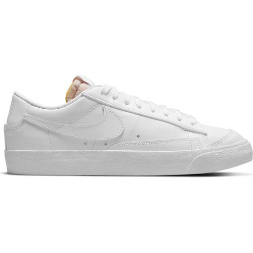 Nike Blazer Low 77, 38 EU, Dames, wit