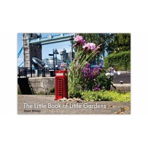 Urban Media Little Book of Little Gardens